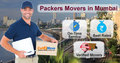 Pick the Best Packers and Movers Mumbai for Safe Relocation